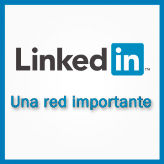 LinkedIn Red Importante