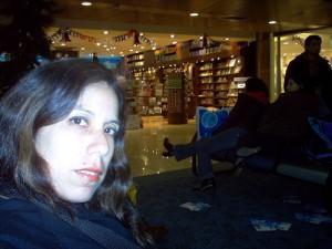 Selfie Ericka Espino